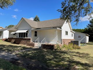205 N New York Ave, Coldwater, KS 67029
