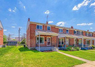 941 Southridge Rd, Catonsville, MD 21228