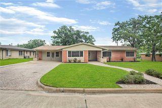 4209 Nagle St, Bryan, TX 77801