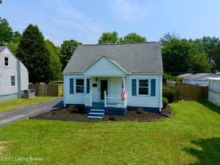 4203 Savage Dr, Shively, KY 40216