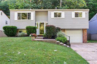 724 Little Pine Creek Rd, Pittsburgh, PA 15223