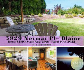 5929 Normar Pl, Blaine, WA 98230
