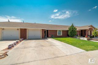 1811 N Carver St, Midland, TX 79705