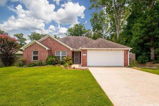 8121 Castle Valley Rd, Mabelvale, AR 72103