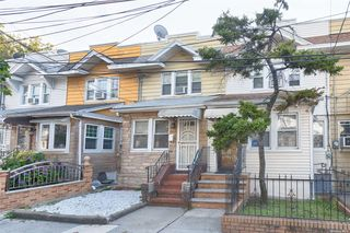92-32 76th St, Woodhaven, NY 11421