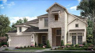 3051 Miletto Dr, Round Rock, TX 78665