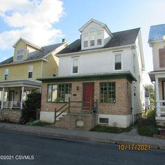448 N 5th St, Sunbury, PA 17801