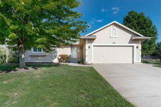 2734 N Meadow Oaks Ct, Wichita, KS 67220