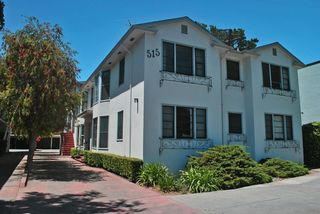 515 N El Camino Real #6, San Mateo, CA 94401