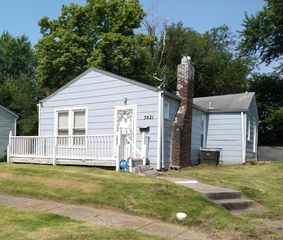 5421 Janet Ave, Saint Louis, MO 63136
