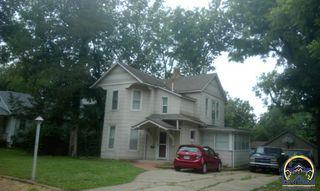 1155 SW Wayne Ave, Topeka, KS 66604