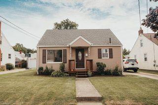 2504 Rowland Ave NE, Canton, OH 44714