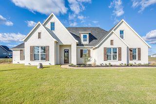 Stafford Estates, Perrin, TX 76486