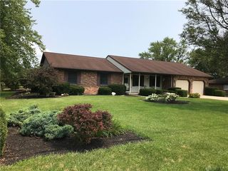2285 Fenner Rd, Troy, OH 45373