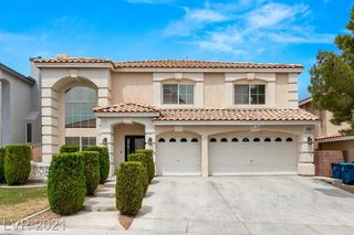 8025 Coronado Coast St, Las Vegas, NV 89139