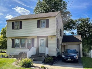 3729 Shanabruck Ave NW, Canton, OH 44709