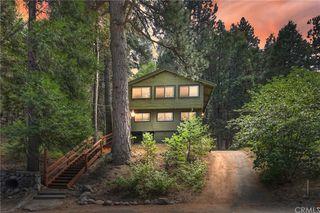 26397 Fernrock Rd, Twin Peaks, CA 92391