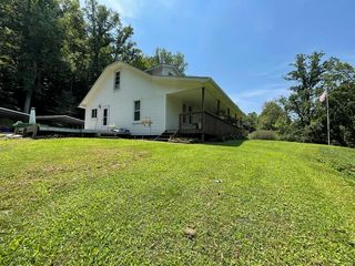 2273 Dry Run Rd, West Portsmouth, OH 45663