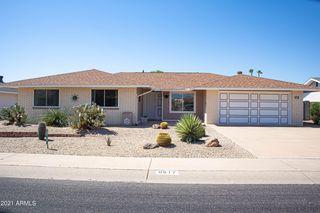 9517 W Hidden Valley Cir, Sun City, AZ 85351