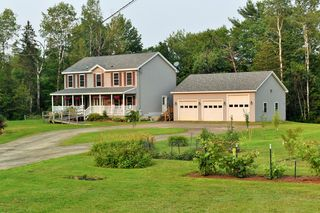 1005 Stetson Rd, Exeter, ME 04435