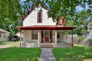 625 S Fern Ave, Wichita, KS 67213