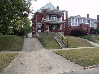 2123 Cathedral Ave, Cincinnati, OH 45212
