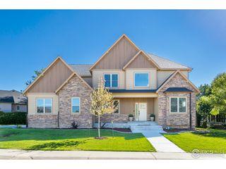 1445 Falcon Ridge Rd, Eaton, CO 80615