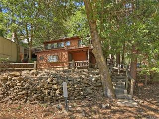 21945 Crest Forest Dr, Cedarpines Park, CA 92322