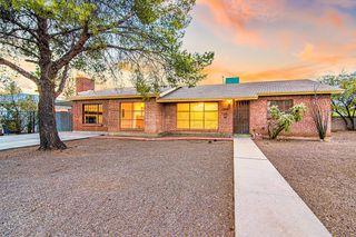 6401 E Scarlett St, Tucson, AZ 85710