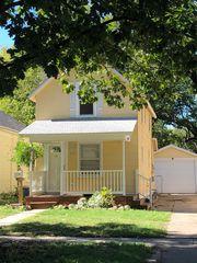 215 N Elizabeth Ave, Wichita, KS 67203