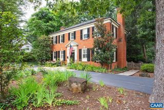 1329 Rugby Rd, Charlottesville, VA 22903