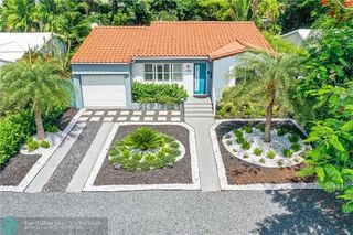 1136 NE 18th Ave, Fort Lauderdale, FL 33304