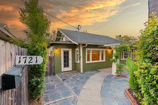 1721 Olive St, Santa Barbara, CA 93101