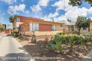 124 N Inglewood Ave, Inglewood, CA 90301