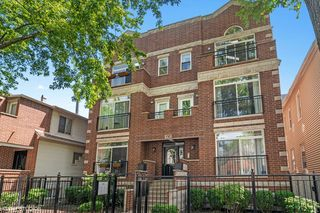 1707 N Artesian Ave #2S, Chicago, IL 60647