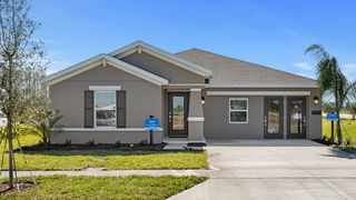 Old Hickory : Brookstone Collection, Saint Cloud, FL 34772