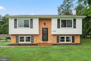 2007 Mill Garden Dr, Fredericksburg, VA 22407