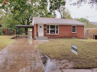 1856 S Pinecrest St, Wichita, KS 67218