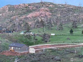 72 Diamond Peak Ct, Livermore, CO 80536