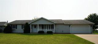419 N Simmons St, Stockton, IL 61085