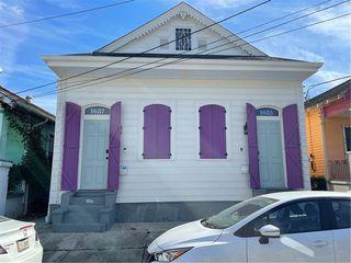 1635 Mandeville St, New Orleans, LA 70117