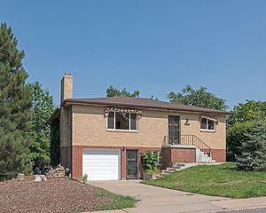 3880 Carr St, Wheat Ridge, CO 80033