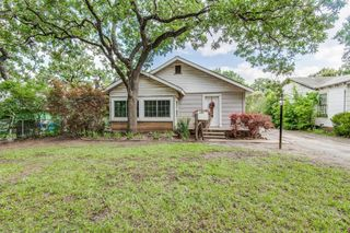 5036 Morris Ave, Fort Worth, TX 76103