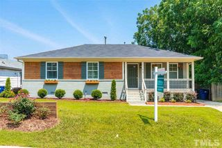 413 Bledsoe Ave, Raleigh, NC 27601