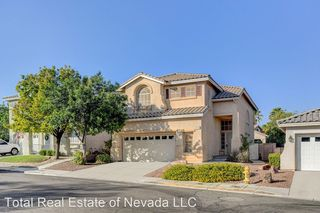 2788 Desert Zinnia Ln, Las Vegas, NV 89135