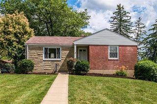 915 Whitley Dr, Pittsburgh, PA 15237