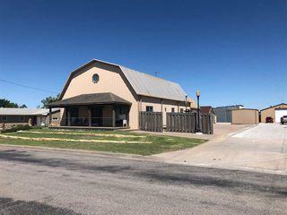 406 W Avenue A, Spearville, KS 67876