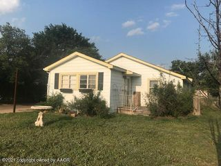 400 N Grant St, Amarillo, TX 79107