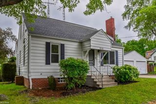 3760 Grunder Ave NW, Canton, OH 44709