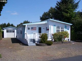 1601 Rhododendron Dr #597, Florence, OR 97439